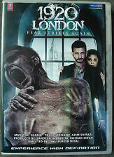1920 LONDON HINDI BOLLYWOOD MOVIE(2016)DVD HIGH QUALITY PICTURE AND SOUNDS