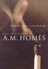 Music for Torching, Homes, A. M., Used; Good Book
