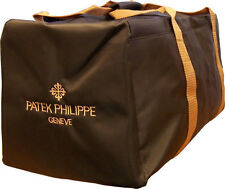 Authentic Patek Philippe Sports Bag Holdall Rare