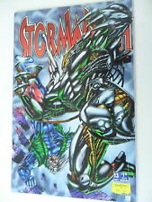 1 x Comic - USA - Stormwatch - Nr. 13 - September - image - englisch - Z.1