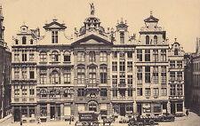 BRUXELLES - Grand Place - Belgium
