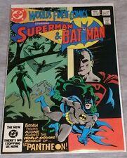 Superman Batman #296
