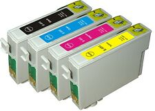 12 INK CARTRIDGES FOR EPSON SX235W SX420W SX425W SX435W SX438W SX445W