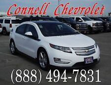Chevrolet : Volt Base Hatchback 4-Door