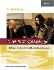 Professional Development Series Book 2     The Workplace : Interperson-ExLibrary