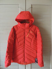 NORTH FACE HEAVENLY DOWN WATER-PROOF HOODED 550 DOWN SNOW/ SKI JACKET ,  M ~NWT