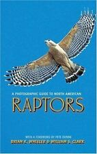 A Photographic Guide to North American Raptors (1995, Hardcover)