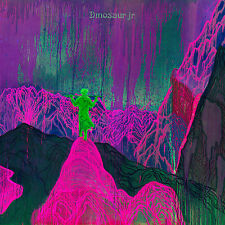 Dinosaur Jr Give a Glimpse of What Yer Not Vinyl LP Record! & MP3! j mascis NEW!