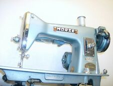 HEAVY DUTY INDUSTRIAL STRENGTH SEWING MACHINE - All Steel - Upholstery - Denim