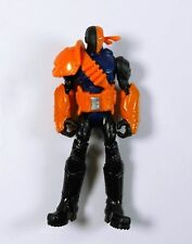 "DC Batman Deathstroke 3.75"" Figure Toy Loose Child Boy ZX197"