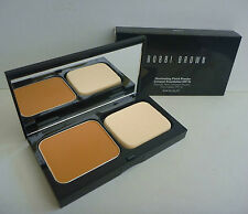 BOBBI BROWN Skin Weightless Powder Foundation, #10 Espresso, Brand New in Box!