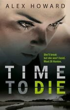 Time to Die (DI Hanlon)