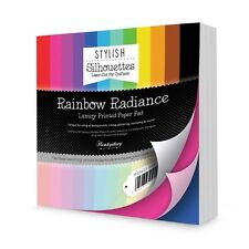 Hunkydory Rainbow Radiance Colour-Block