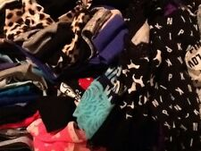 Victoria's secret and PINK medium size Lot of 10 panties Nwt
