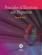 Principles of Electricity and Magnetism-ExLibrary