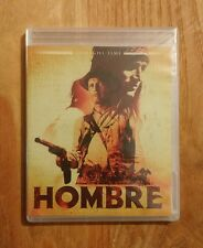 Hombre (1967) Brand New Blu-ray Paul Newman, Fredric March, TWILIGHT TIME
