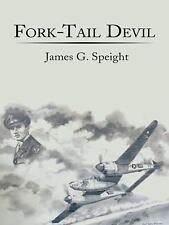 Fork-Tail Devil
