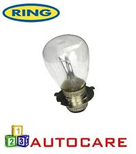 Ring R7027 12v 35w Headlight Bulb P15D-3