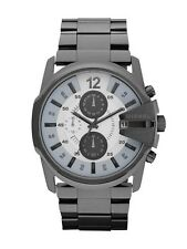 NEW DIESEL DZ4225 MENS MASTER CHIEF WATCH - 2 YEAR WARRANTY