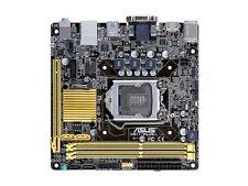 Asus Motherboard H81I-PLUS CSM Core i7/i5/i3 H81 LGA1150 16GB DDR3