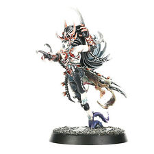 WARHAMMER Quest SILVER Tower Elfo Oscuro Eroe ASSASSIN