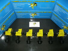 YELLOW JACKETS COIL PACKS SKYLINE R34 GTT STAGEA LAUREL RB20DE(T) RB25DE(T) NEO