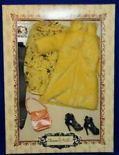"San Francisco Chill outfit only 16"" Ellowyne Wilde Imagination Tonner MIB Amber"