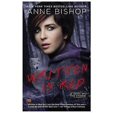 A Novel of the Others: Written in Red by Anne Bishop (Paperback)