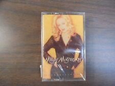 "NEW SEALED ""Mindy McCready"" Ten Thousand Angles  Cassette Tape   (G)"