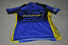 BICYCLE LINE BASCO CYCLING JERSEY MENS SIZE M