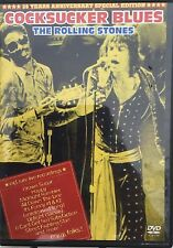 THE ROLLING STONES / COCKSUCKER BLUES 1DVD   90min