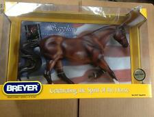 Breyer Sapphire #9107 Extraordinary Show Jumper [-] gem twist mold