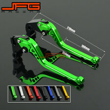 Regular Brake Clutch Levers For KAWASAKI ZX1400 ZX14R ZZR1400 GTR1400 CONCOURS