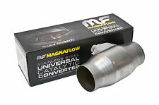 Magnaflow 200 Cell Metallic Sports Cat (Centre/Centre) 3 Inch Short