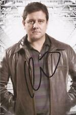 TORCHWOOD: KAI OWEN 'RHYS WILLIAMS' SIGNED 6x4 PORTRAIT PHOTO+COA