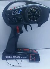 NEW TRAXXAS SLASH TQi LINK ENABLED 2.4GHz 3CH RADIO & 5CH TSM RECEIVER TRA6533
