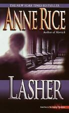 Lasher by Anne Rice   Paperback