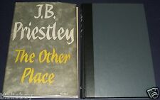 1953 First US edition of The Other Place by J.B.Priestley , Supernatural Stories