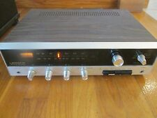 LAFAYETTE MODEL LR810 STEREO RECEIVER