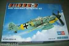 HOBBYBOSS  MESSERSCHMITT Bf 109 G-2  1:72 scale kit ** SPECIAL OFFER**