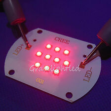 30W 3535 SMD 660nm Red High Power LED Plant Growth Light lamp Bead 42mil Epistar