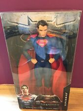 Superman De Batman Superman Dc Comics Mattel Muñeca Barbie Black Label Nuevo