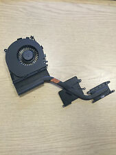 HP 17-N152NA Laptop Heatsink & Fan
