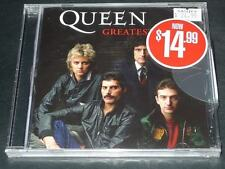 Queen-Greatest Hits 1CD (January 11, 2011)
