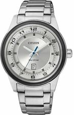 Citizen Eco-Drive Ladies 100m Sports Watch FE1094-65A