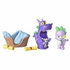 My Little Pony Friendship Is Magic Collection Spike The Dragon Story Pack