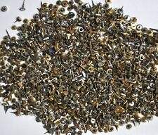 100 pcs of Vintage Mechanical Wrist Watch Crowns for Parts