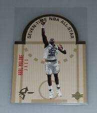 1993-94 Upper Deck SE Die Cut All Star Karl Malone