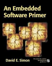 An Embedded Software Primer Int'l Edition