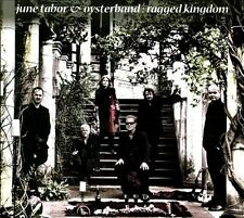 Ragged Kingdom [Digipak] by June Tabor/June Tabor & The Oyster...